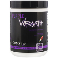 Purple Wraath, Freedom Pop, 2.54 lbs (1152 g) - фото