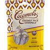 Cocomels, Organic, Coconut Milk Caramels, Vanilla, 3. 5 oz (100 g)