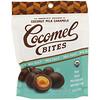 Cocomels, Organic, Coconut Milk Caramels, Bites, Sea Salt, 3. 5 oz (100 g)