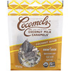 Cocomels, Coconut  Milk Caramels, Coconut Sugar, 3 oz (85 g)