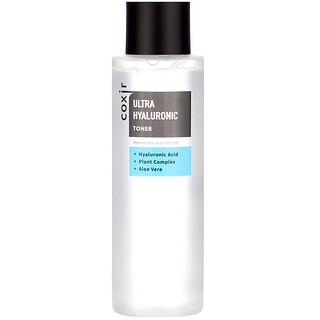 Coxir, Ultra Hyaluronic, Toner, 5.07 oz (150 ml)