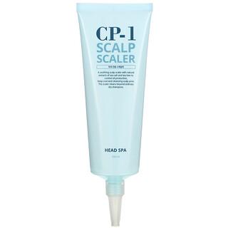 CP-1, Scalp Scaler, Head Spa, 250 ml