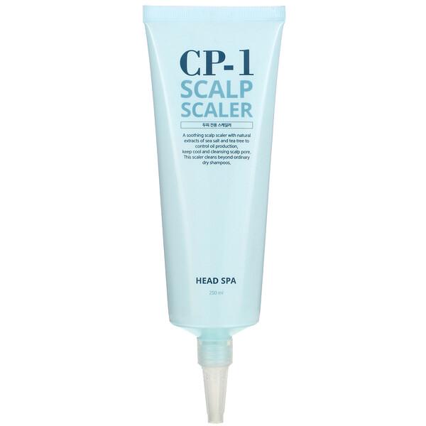 CP-1, Scalp Scaler, пилинг для кожи головы, 250мл