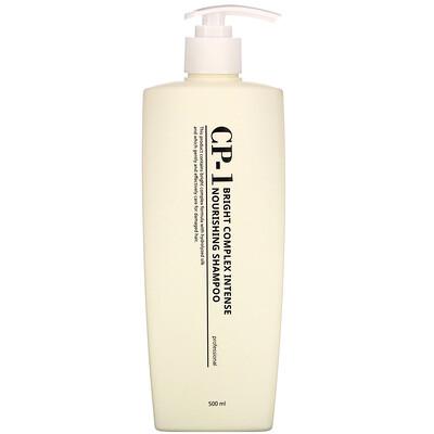 CP-1 Bright Complex Intense Nourishing Shampoo, 500 ml