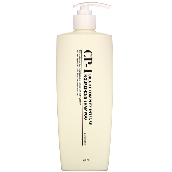 CP-1, Bright Complex Intense Nourishing Shampoo, 500 ml