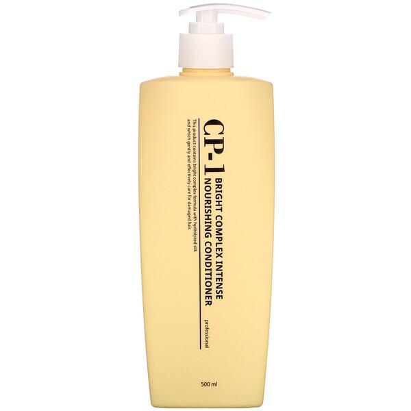 CP-1, Bright Complex Intense Nourishing Conditioner, 500 ml