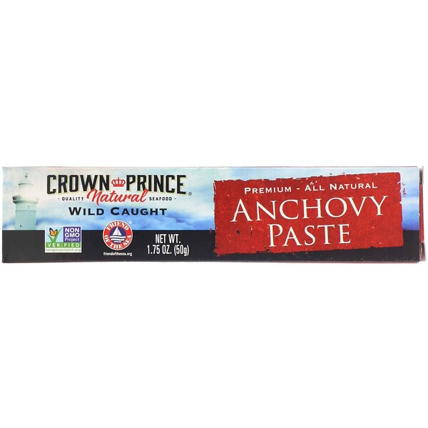 Anchovy Paste, 1.75 oz (50 g)