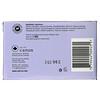 Caprina, Fresh Goat's Milk, Soap Bar, Lavender Oil, 3 Bars, 3.2 oz (90 g)