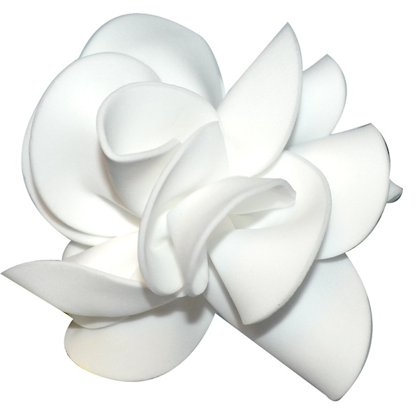 Crabtree & Evelyn ®, Shower Flower, White Orchid (Discontinued Item)