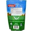 Carrington Farms, Organic Roasted Flax Seeds, 10 oz (283 g) (Discontinued Item)