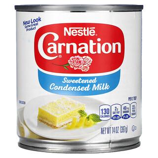 Carnation Milk, Sweetened Condensed Milk, 14 oz (397 g)