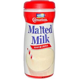 Карнэйшн Милк, Malted Milk, Original, 13 oz (368 g) отзывы