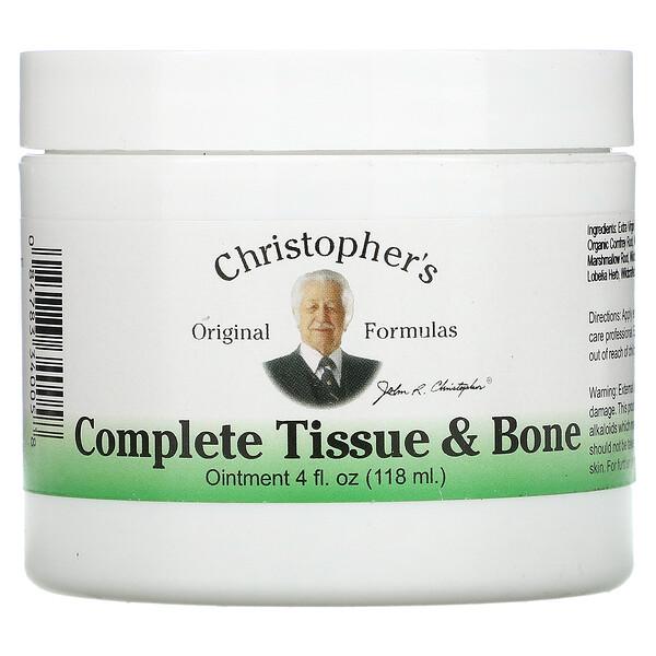 Christopher's Original Formulas,