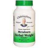 resultados de metaburn