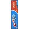 Crest, Kids, Sparkle Fun, дитяча зубна паста проти карієсу з фтором, 130г (4,6унції)
