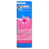 Crest, Kids, Fluoride Anticavity Toothpaste, For Ages 2+, Bubblegum Rush, 4.2 oz (119 g)