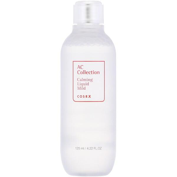 AC Collection, Calming Liquid Mild, 4.22 fl oz (125 ml)