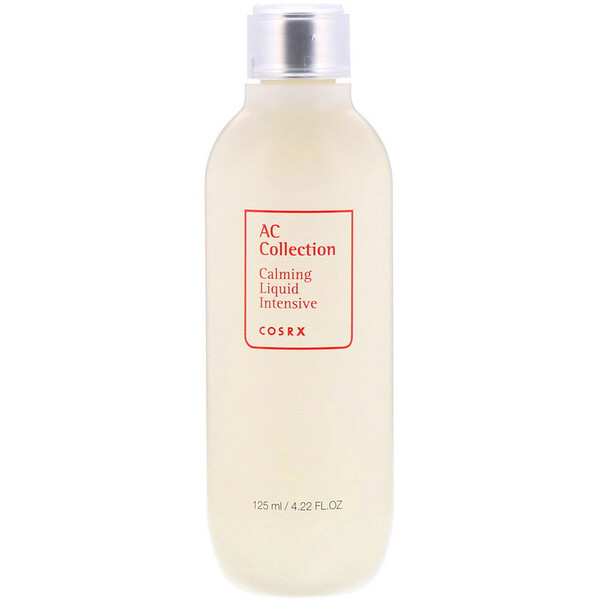 Cosrx, AC Collection, Calming Liquid Intensive, 4.22 fl oz (125 ml) (Discontinued Item)