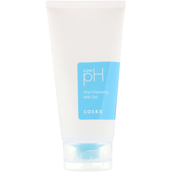 Cosrx, Low pH First Cleansing Milk Gel,  5.07 fl oz (150 ml)
