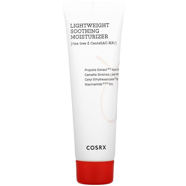AC Collection, Lightweight Soothing Moisturizer, 2.7 fl oz (80 ml)