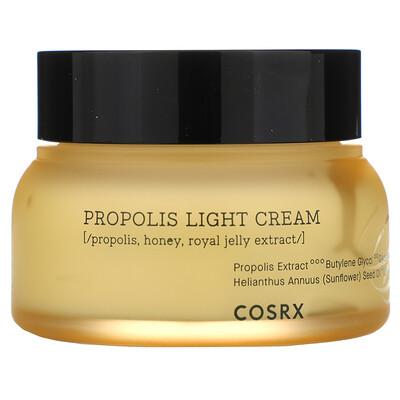 Купить Cosrx Full Fit, Propolis Light Cream, 2.19 fl oz (65 ml)