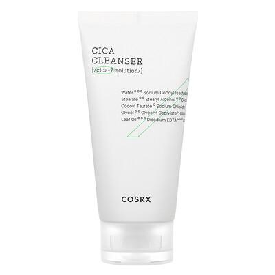 Купить Cosrx Pure Fit, Cica Cleanser, 5.07 fl oz (150 ml)