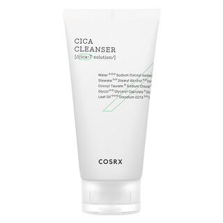 Cosrx, Pure Fit, Cica Cleanser, 5.07 fl oz (150 ml)