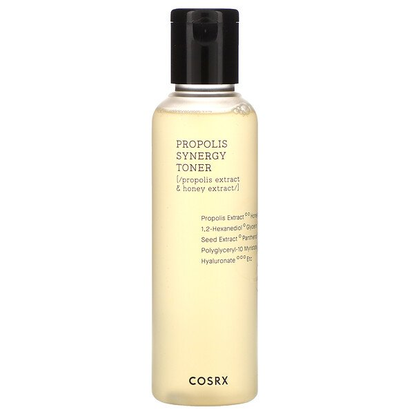 Full Fit, Propolis Synergy Toner, 5.07 fl oz (150 ml)
