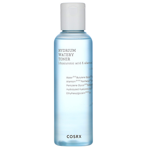 Cosrx, Hydrium Watery Toner, 5.07 fl oz (150 ml)