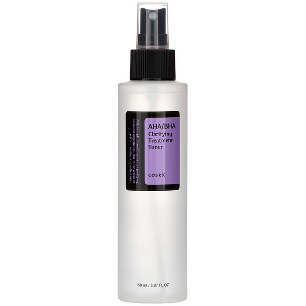 AHA/BHA Clarifying Treatment Toner, 5.07 fl oz (150 ml)