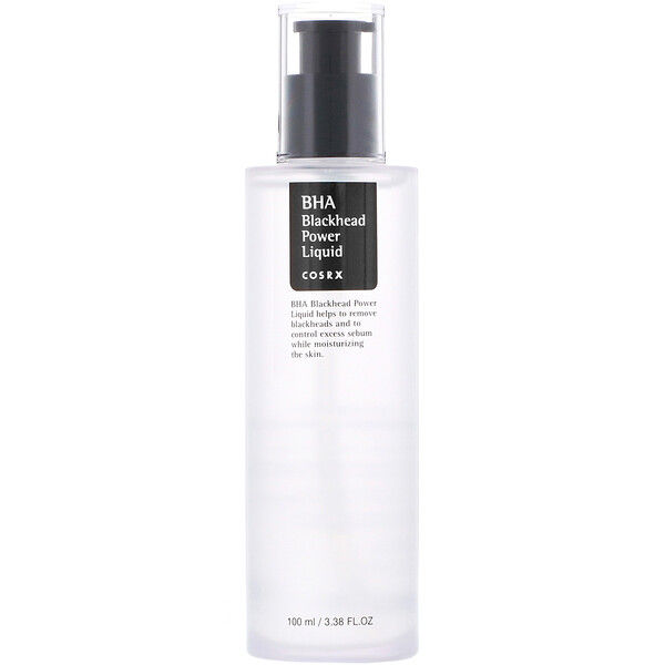 BHA Blackhead Power Liquid, 100 ml