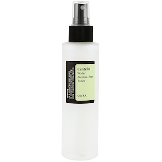 Cosrx, Centella Water Alcohol-Free Toner, 150 ml