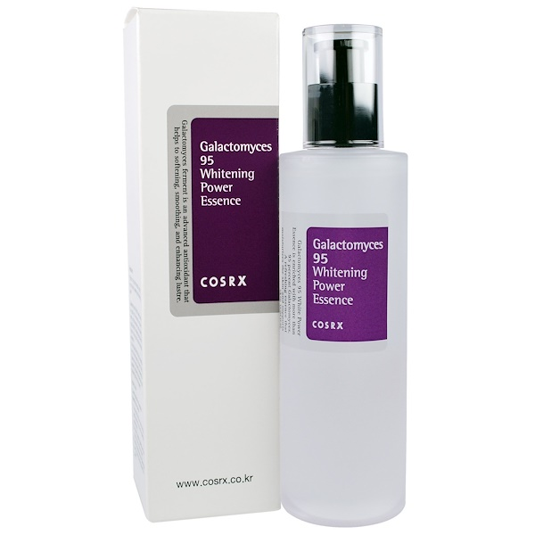 Cosrx, ガラクトミセス95ホワイトニングパワーエッセンス, 100 ml (Discontinued Item)
