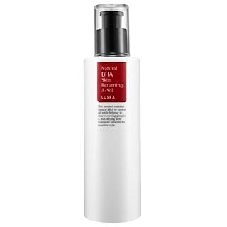Cosrx, Natural BHA Skin Returning A-Sol, 100 ml