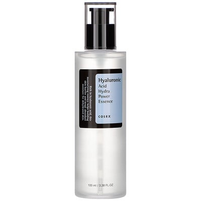 Hyaluronic Acid Hydra Power Essence, 3.38 fl. oz (100 ml)