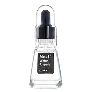 Cosrx, ميلا 14 أمبولة بيضاء ، 0.67 أونصة سائلة (20 مل)