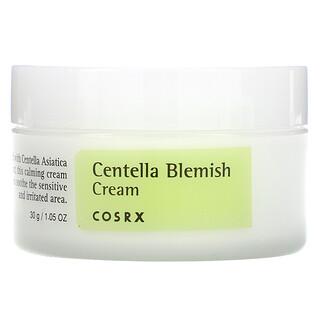 Cosrx, Centella Blemish Cream, 1.05 oz (30 g)