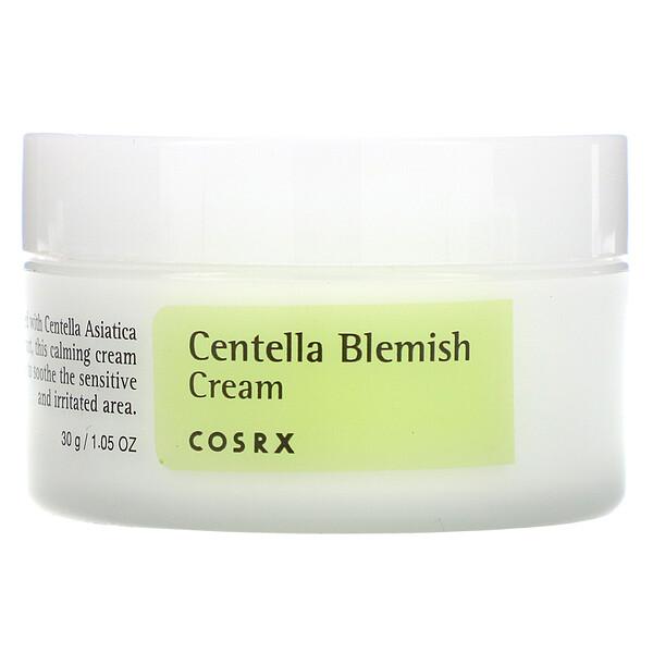 Centella Blemish Cream, 1.05 oz (30 g)
