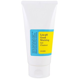 Cosrx, Low pH Good Morning Gel Cleanser, 150 ml