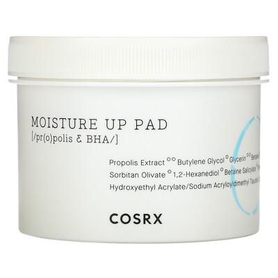 Купить Cosrx One Step Moisture Up Pad, 70 Pads (4.56 fl oz)