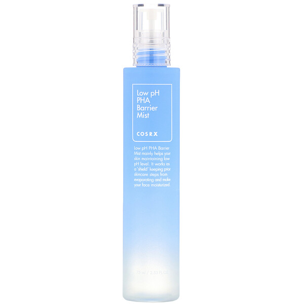 Cosrx, Low pH Barrier Mist, 2.53 fl oz (75 ml)