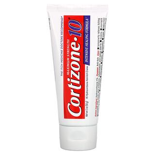 Cortizone 10, 1% Hydrocotisone Anti-Itch Creme, Maximum Strength, 2 oz (56 g)