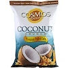 Cosmos Creations, Premium Puffed Corn, Coconut Crunch, 6.5 oz (184.3 g)