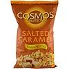 Cosmos Creations, ذرة منفوخة ممتازة، كراميل مملح، 14 أونصة (396.9 غرام)