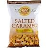 Cosmos Creations, Maíz inflado premium, caramelo salado, 6,5 oz (184,3 g)