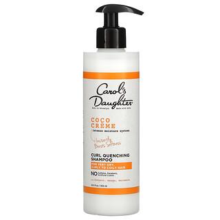 Carol's Daughter, Coco Crème, Curl Quenching Shampoo, 12 fl oz (355 ml)
