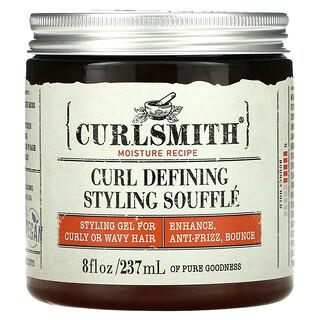 Curlsmith, Curl Defining Styling Souffle, 8 fl oz (237 ml)