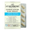 Curlsmith, Ultimate Lengths 30-Day Therapy, 60 Easy Swallow Capsules