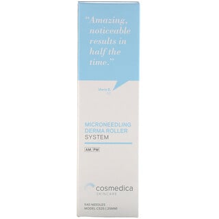 Cosmedica Skincare, Роликовая система мезотерапии для кожи