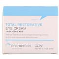 Cosmedica Skincare, Total Restorative Eye Cream, 0.7 oz (20 g)